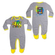 V. ROSSI 46 BABY RACESUIT LONG SLEEVE 2016
