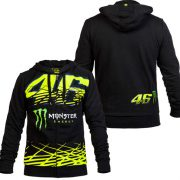 V. ROSSI 46 MENS MONSTER FLEECE 2016