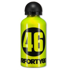 VALENTINO ROSSI NO 46 WATER BOTTLE 2016