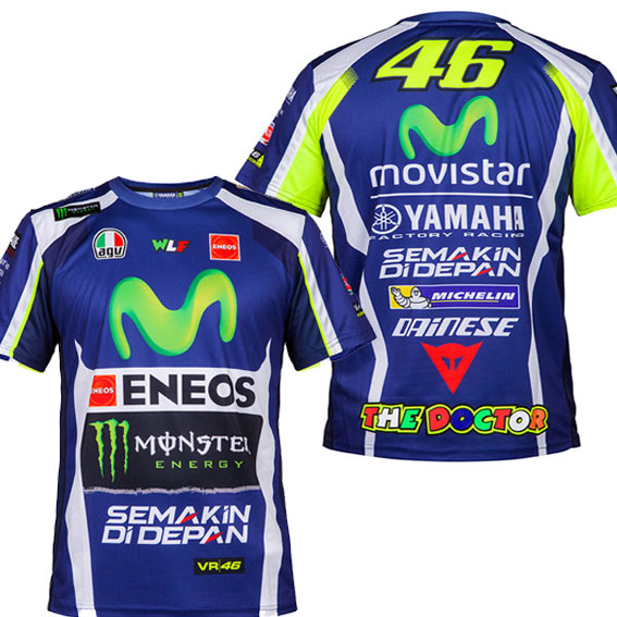 Valentino Rossi Official Merchandise online shop Clothing fdedf75235ab5