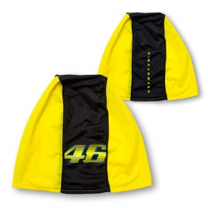VALENTINO ROSSI 46 HELMET BAG YELLOW 2015