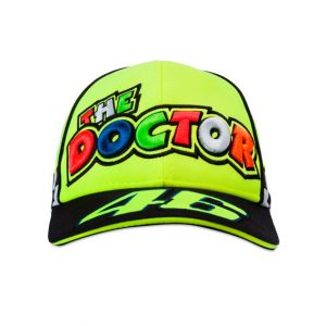 VALENTINO_ROSSI_KIDS_THEDOCTOR_CAP_2017