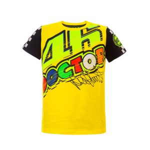 VALENTINO_ROSSI_KIDS_THEDOCTOR_TSHIRT_2017