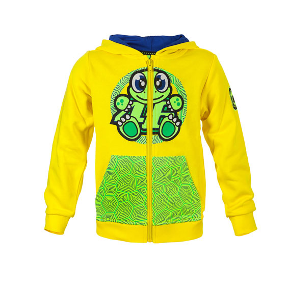 VALENTINO_ROSSI_KIDS_TURTLE_FLEECE_2017
