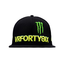 VALENTINO_ROSSI_MONSTER_CAMPFORTYSIX_FLATPEAK_BLK