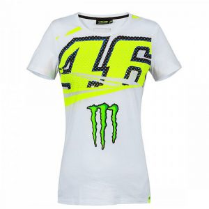 MOWTS316406_VALENTINO_ROSSI_LADIES_46_MONSTER_TSHIRT