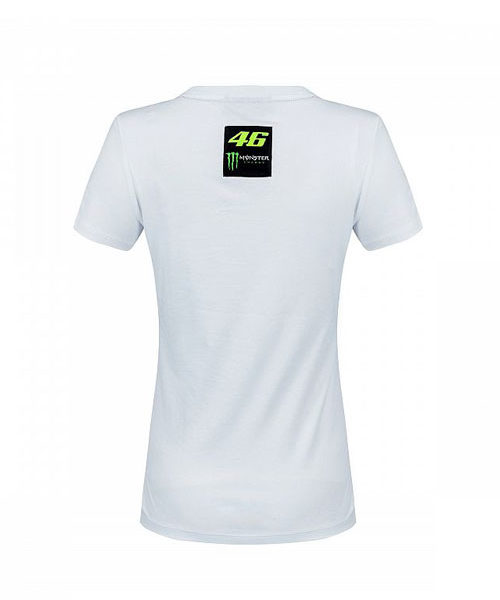 MOWTS316406_VALENTINO_ROSSI_LADIES_46_MONSTER_TSHIRT_BV