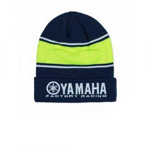 YDMBE313709_VALENTINO_ROSSI_YAMAHA_VR46_BEANIE_BV
