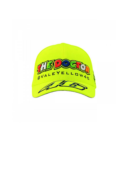 VRMCA306828_VALENTINO_ROSSI_MENS_THE_DOCTOR_46_CAP