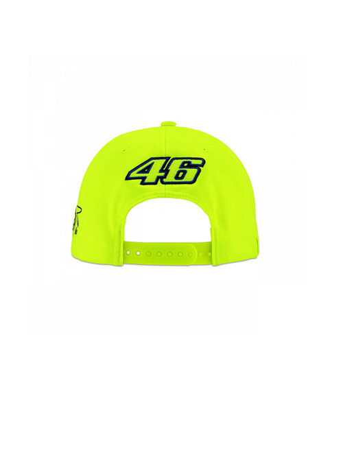 VRMCA306828_VALENTINO_ROSSI_MENS_THE_DOCTOR_46_CAP_BV