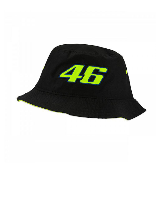 VRMFH305904_VALENTINO_ROSSI_ADULTS_THE_DOCTOR_BUCKET_HAT