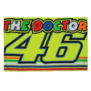 VRUFG310703_ROSSI_MULTI_COLOUR_FLAG