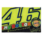 VRUFG310803_VALENTINO_ROSSI_THE_DOCTOR_FLAG