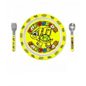 VRUSM309503_VALENTINO_ROSSI_INFANTS_MEAL_SET