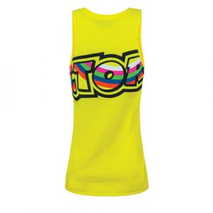 VRWTT307401_VALENTINO_ROSSI_WOMENS_THE_DOCTOR_TANK_TOP_YELLOW_BV