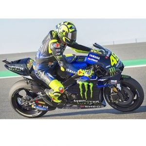 2018 Valentino Rossi Moto GP VR46 YAMAHA Soft Shell Jacket Mens OFFICIAL *SALE*