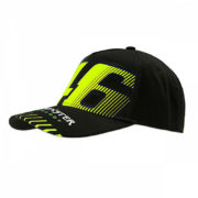 MOMCA358704_MONSTER VR46 MONZA 46 MONSTER CAP MENS