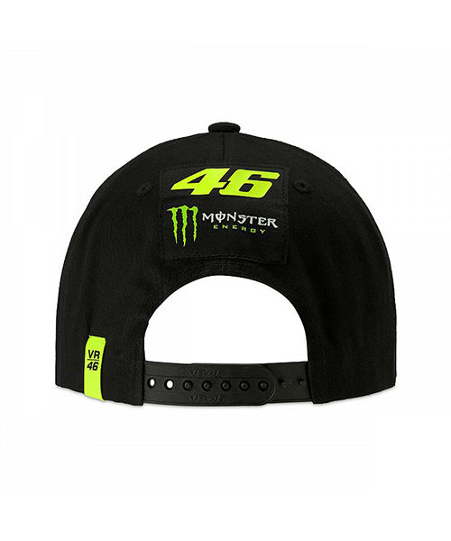 MOMCA358704_MONSTER VR46 MONZA 46 MONSTER CAP MENS_BV