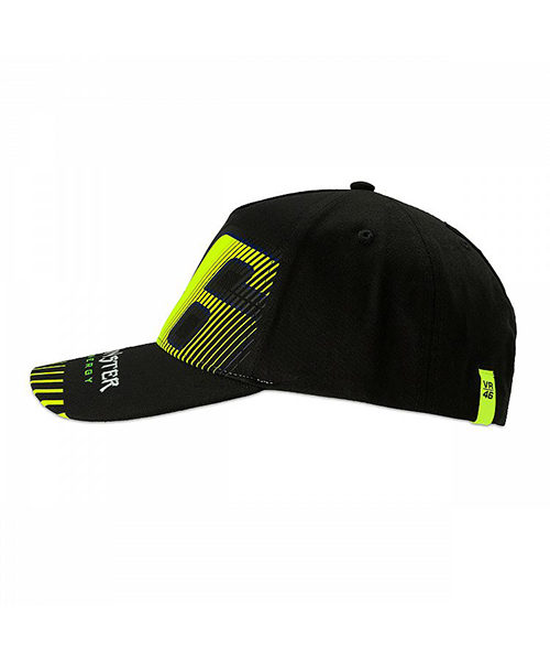 MOMCA358704_MONSTER VR46 MONZA 46 MONSTER CAP MENS_SV