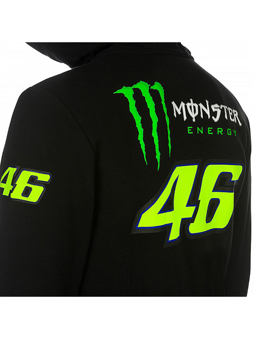 MOMFL358404001_MONSTER VR46 MONSTER 46 REPLICA FLEECE MENS_BV 02
