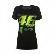 MOWTS359604001_MONSTER VR46 MONZA 46 MONSTER T-SHIRT LADIES