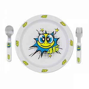 VRUSM354506_VR46 CLASSIC_TARTA BABY MEAL SET