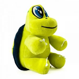 VRUTO360303_VR46 CLASSIC LARGE TARTA PLUSH TOY