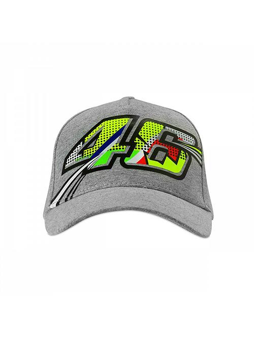 VRWCA352105_VR46 CLASSIC-POP ART 19 CAP WOMAN MEL_FV