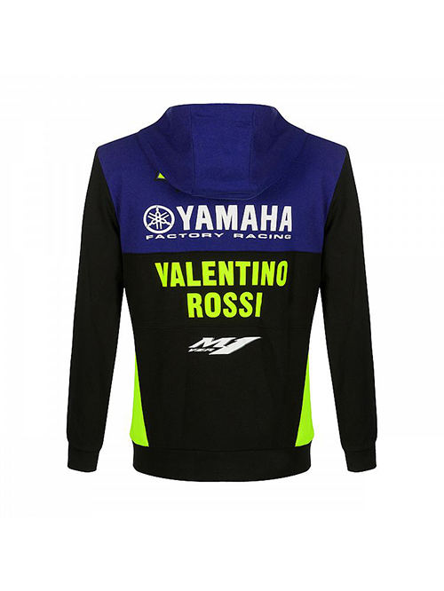 YDMFL362209001_YAMAHA VR46 FLEECE MENS_BV