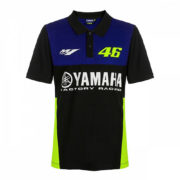 YDMPO362109001_YAMAHA VR46 POLO MEN