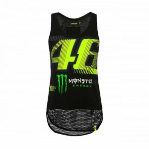 MOWTT359704001_MONSTER VR46 MONZA 46 MONSTER TANKTOP LADIES