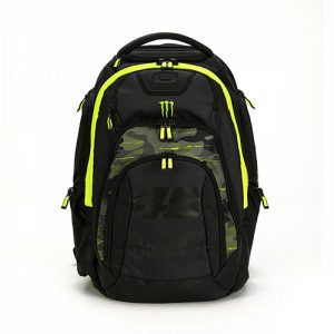 OGURU331103_VR46 CLASSIC VR46 RENEGADE LIMITED EDITION BAG