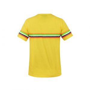 VRMTS305201_VALENTINO_ROSSI_MENS_THE_DOCTOR_46_TSHIRT_YELLOW_BACK