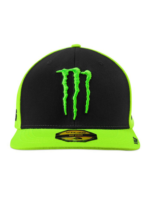 MOMCA381928_VALENTINO_ROSSI_DUAL_MONSTER_ADULTS_SPONSOR_CAP_FRONT