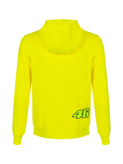 VRMFL390101_VALENTINO_ROSSI_MENS_46_THE_DOCTOR_HOODED_FLEECE_YELLOW_BACK.jpg